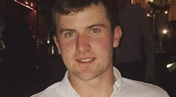 Ciaran O'Boyle died tragically in New York (Photo: Independent.ie)