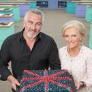 Paul Hollywood hails 'amazing' Bake Off co-stars past and present (Mark Bourdillon/BBC)