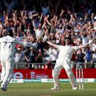 Cricket - Ashes 2019 - Third Test - England v Australia - Headingley, Leeds, Britain - August 25, 2019 England's Ben Stokes celebrates as they win the test Action Images via Reuters/Andrew Boyers TPX IMAGES OF THE DAY