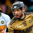 Harty: Hero for Causeway. Photo: Brendan Moran/Sportsfile