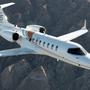 Flight of fancy: A Learjet 75 Liberty