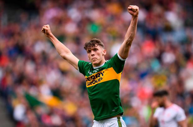 Kerry forward David Clifford. Photo: Stephen McCarthy/Sportsfile