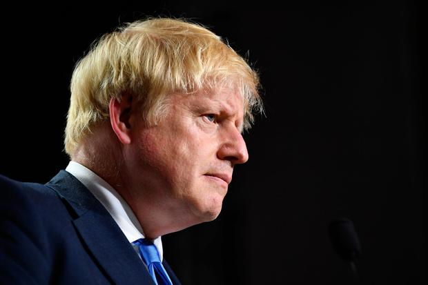 Will it be do-or-die Boris Johnson or the rest of the European Union's leaders? Photo: Jeff J Mitchell/Getty Images