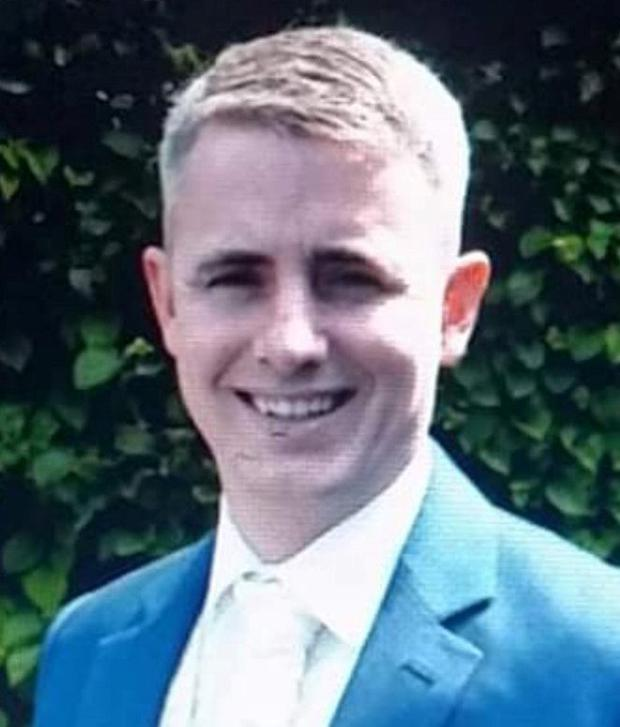 Violent attack: Vincent Parsons died in hospital on Monday after being assaulted on Saturday