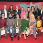 Pictures taken at Virgin Media Television's Autumn launch as the broadcaster unveiled its new season of programming from the VMTV studios in Ballymount, Dublin. Pictures Brian McEvoy