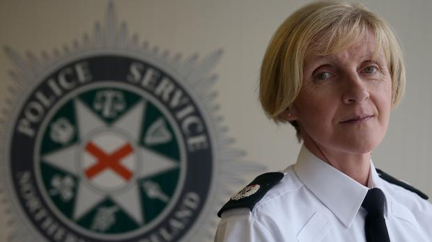 PSNI Assistant Chief Constable Barbara Gray (Brian Lawless/PA)