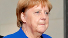 German Chancellor Angela Merkel. Photo: Fabrizio Bensch/Reuters