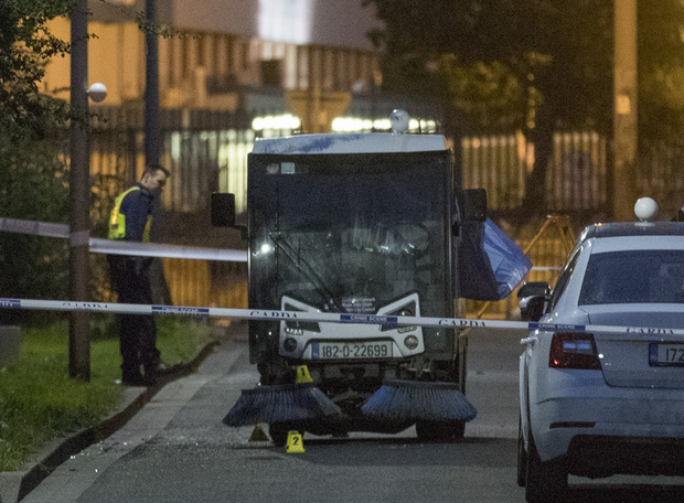 Gardaí and HSA launch probes into death of boy (7) in