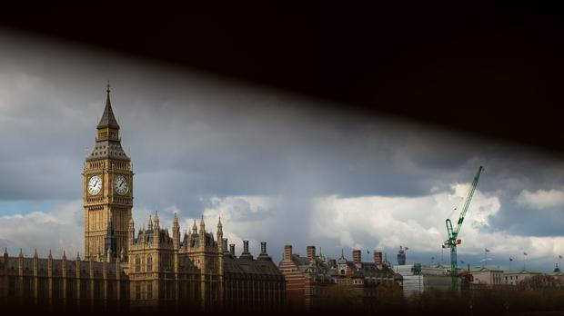The archive includes a clip confirming details of an operation to replace the live Big Ben chimes with a recorded version (Dominic Lipinski/PA)