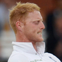 England's Ben Stokes. Photo: Reuters