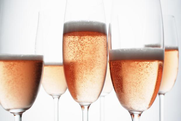 Prosecco is proving popular. Stock: Getty Images/Cultura RF