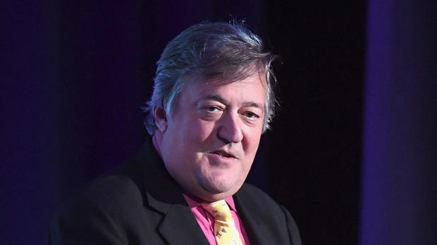 Stephen Fry offered his services to the Labour Party (Stuart C Wilson/PA)