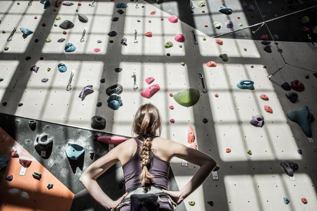 An estimated 150,000 people have enjoyed activities such as wall-climbing, zip-lining and archery at the 15-year-old centre, which employs 20 in seasonal jobs. Stock