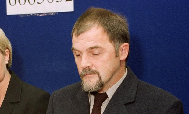Heartfelt plea: Jim Murray said his daughter Raonaid died alone and frightened, and appealed for her killer to confess. Photo: RollingNews.ie