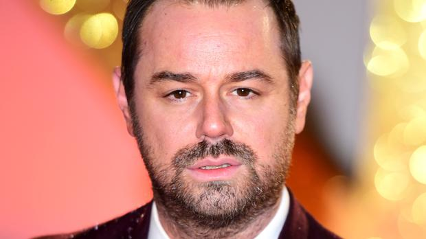 Danny Dyer is in the running (Ian West/PA)