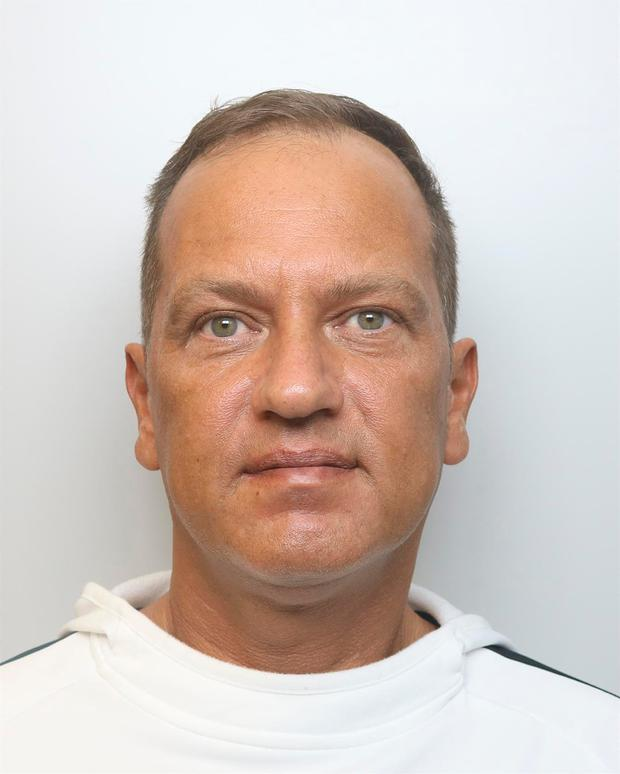 Stephen Davey was jailed for four years at Liverpool Crown Court Photo credit: Cheshire Police/PA Wire