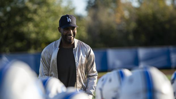 Karamo Brown (Netflix/PA)
