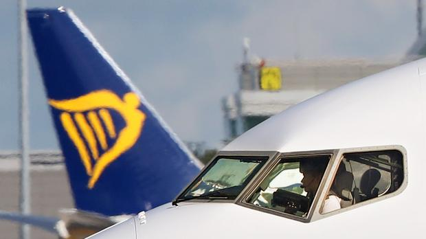The pension fund launched the case against Ryanair last year after the airline endured a pilot rostering fiasco in 2017 that ultimately saw it recognise trade unions. Photo: PA