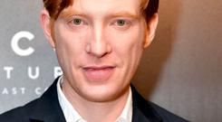 Domhnall Gleeson felt he wasn't spending enough time at home after a run of movies that included Star Wars: The Last Jedi, in which he played General Hux. Photo: Getty Images