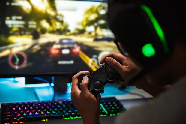 More people are being diagnosed with an addiction to video games