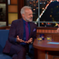 Graham Norton on The Late Show with Stephen Colbert