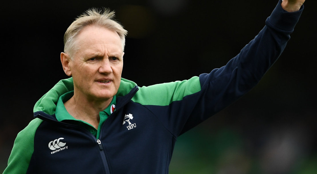 Latest Rugby News - Ireland Team Results & Rankings