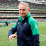 Ireland coach Joe Schmidt. Photo: Getty Images