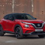 Styling: Nissan Juke benefits from technology and space
