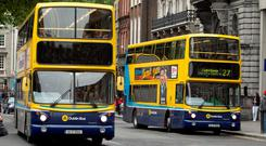 The biggest shake-up of Dublin's bus network in decades is being planned