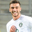 Troy Parrott came off the bench to score two goals for Ireland's Under 21s against Sweden. Photo: Reuters