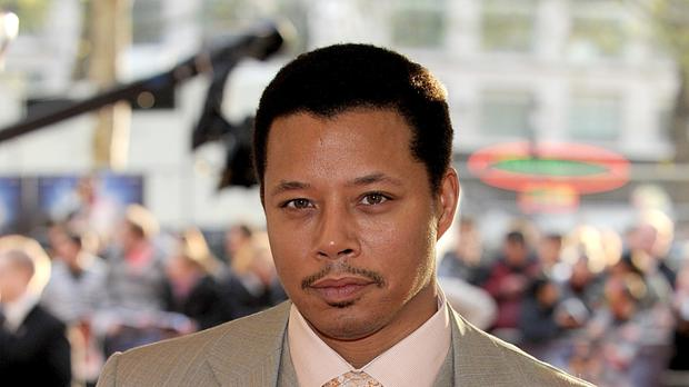 Empire star Terrence Howard: I'm not going to act anymore
