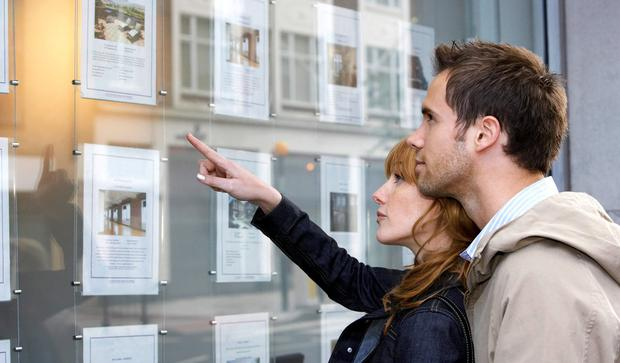 Home truth: First-time buyers are being squeezed out of the market