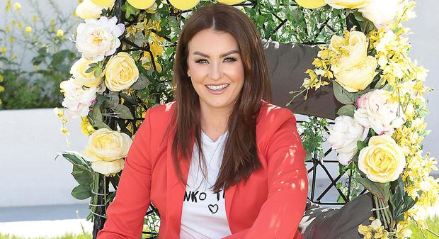 'I'd be a psycho if I wasn't nervous about my first radio gig', says Mairead