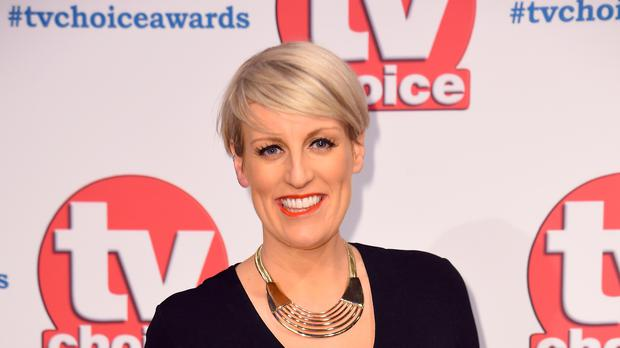 Steph McGovern (PA)