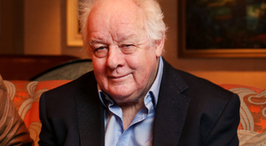 Writer-director Jim Sheridan. Picture: Steve Humphreys