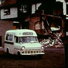 The footage from a lost American documentary about the IRA is revealed in a BBC Northern Ireland series marking the 50th anniversary of the start of the Troubles. BBC NI/PA Wire