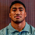 Bundee Aki. Photo: Brendan Moran/Sportsfile