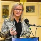 RTÉ chief Dee Forbes. Photo: Peter Cavanagh Photography