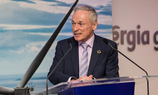 Richard Bruton: Meeting is planned for today. Photo: Mark Condren