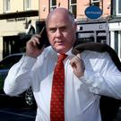 Meeting controversy: Independent TD Noel Grealish. Photo: Tom Burke
