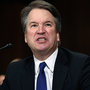 Allegation: Brett Kavanaugh is now a Supreme Court judge. Photo: AP