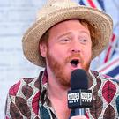 Keith Lemon to go back to his artistic roots for new crafting series (Ian West/PA)