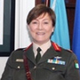 Maureen O'Brien has been promoted to general