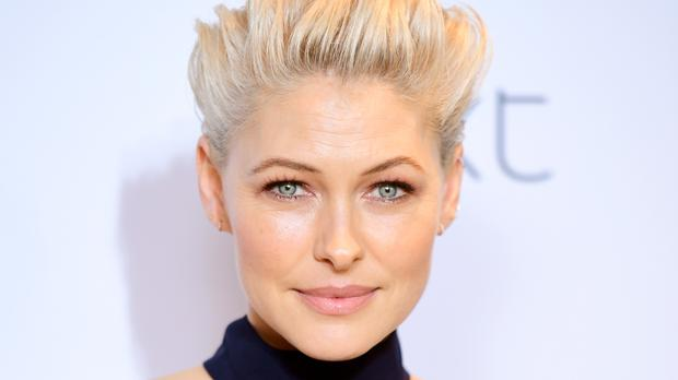 Emma Willis has learned lessons about social media from The Circle (Ian West/PA)