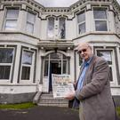 Leslie Black, owner of the former Kincora Boys' Home