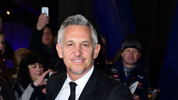 Gary Lineker has ruled out a career in politics, describing it as 'such a boring job' (Ian West/PA Wire)