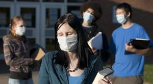 In the case of a pandemic, many national health systems - particularly in poor countries - would collapse.