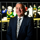 Former Kerry footballer Denis 'Ogie' Moran was inducted into the Hall of Fame this week at the GAA Museum at Croke Park. Photo: Sportsfile