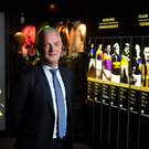 17 September 2019; Former Tipperary hurler Nicky English in attendance at the GAA Museum where he was inducted into the Hall of Fame during the GAA Museum Hall of Fame 2019 at Croke Park in Dublin. Photo by David Fitzgerald/Sportsfile