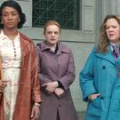 The Kitchen: Tiffany Haddish, Elizabeth Moss, Melissa McCarthy